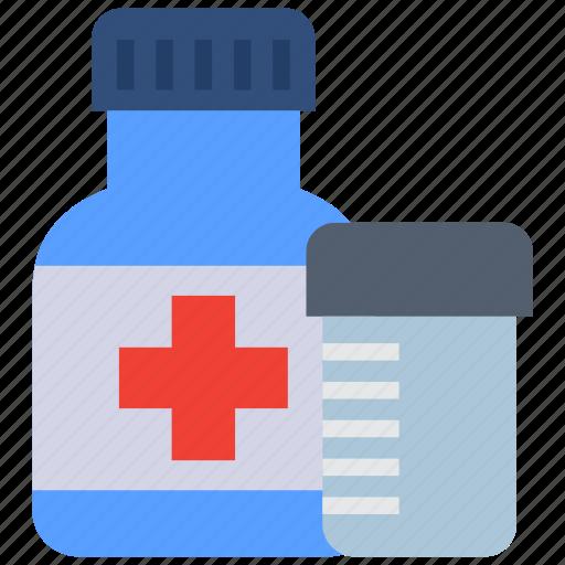 capsule, drugs, medicine, pharmaceutical icon