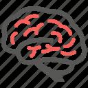brain, brainstorm, brainstorming, intelligence, neuroscience, neurosurgery icon