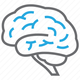 brain, neuron, neurosurgeon, neurosurgery icon