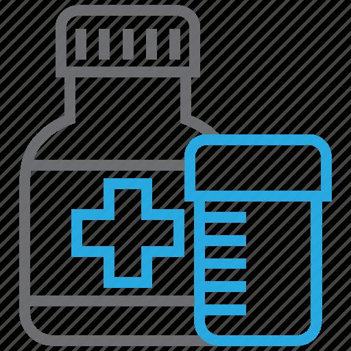 capsule, medicine, pharmaceutical, pill icon