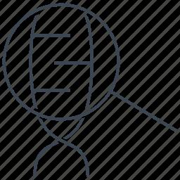 dna, genetic, genetics, selection icon