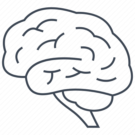 brain, neurosurgeon, neurosurgery icon