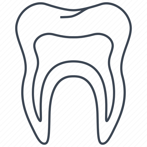 health, oral, teeth, tooth icon