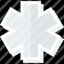 asclepius, healthcare, logo, medical