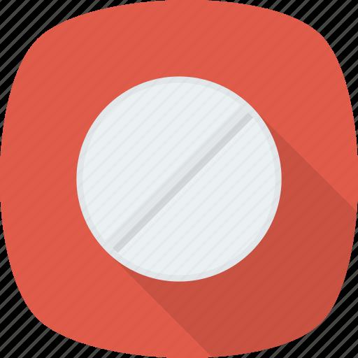 antibiotic, medical, tablet, treatment icon