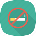 no, forbidden, tabacco, cigarette, ban, smoking