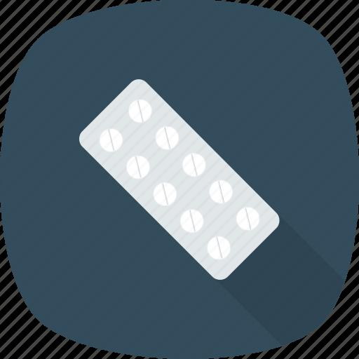 drugs, medication, medicine, pills, tablet, treatment icon