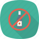 restriction, alcohol, no, prohibition, allowed, not icon