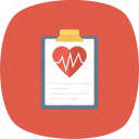 health, heart, medical, monitor, report