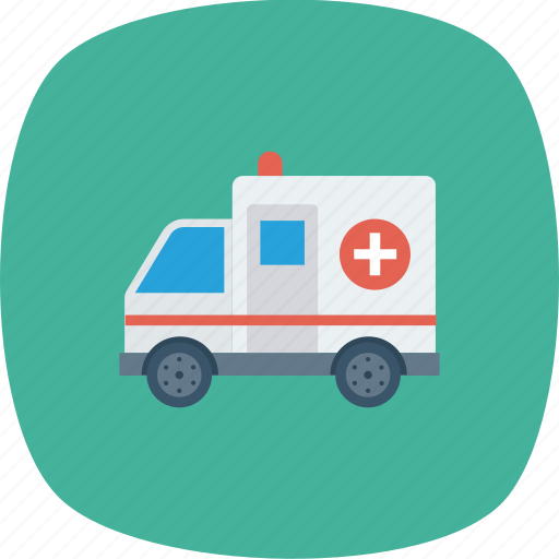 aid, ambulance, emergency, first icon