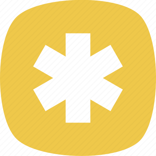 asclepius, healthcare, logo, medical icon