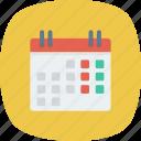 agenda, calendar, date, event, month, schedule