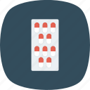 drug, drugs, health, medicine, pills, tablets icon