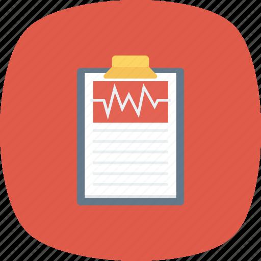 health, heart, medical, monitor icon