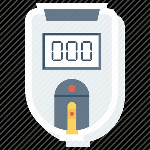 blood sugar measurement machine