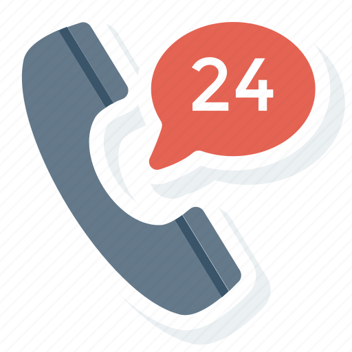 business, call, communication, customer, phone, support icon