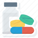 drug, hospital, medical, medicine, pills, tablets icon