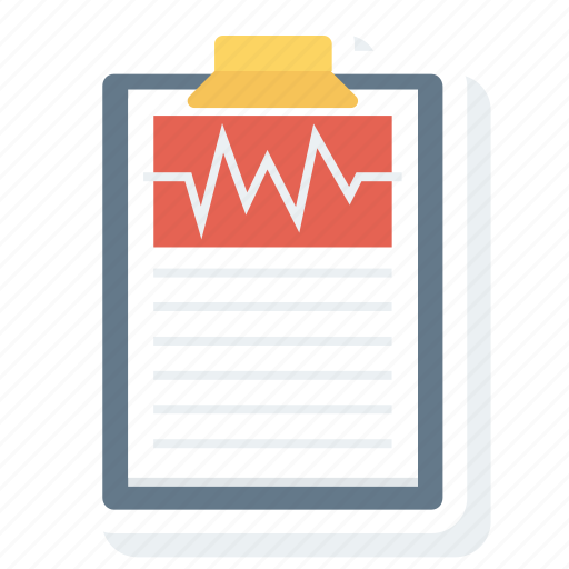 health, heart, medical, monitor icon