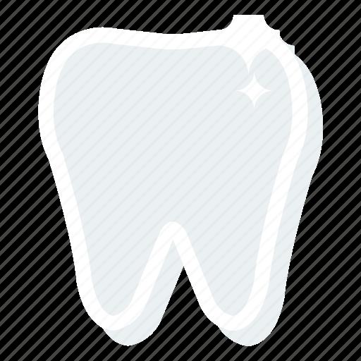 dental, medicine, pain, teeth, tooth icon