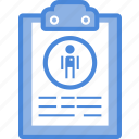 care, data, document, file, hospital, medical, medicine icon