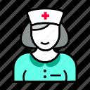 doctor, nurse, physician