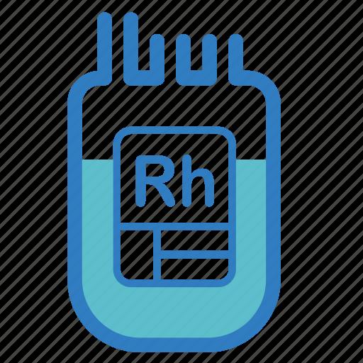 blood donation, blood type, emergency, medical, rare, rh, transfusion icon