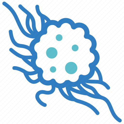 cancer, cancer cell, disease, infection, microorganism, tumor, virus icon