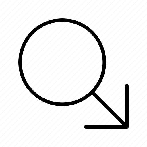 avatar, male, man, user icon