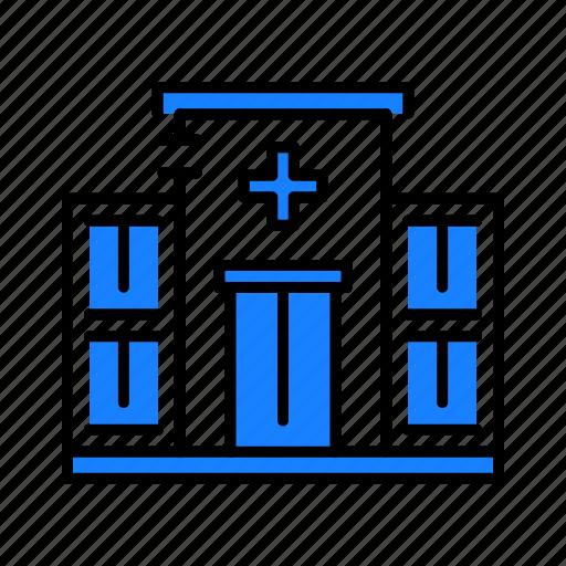 Healthcare, hospital, medical icon - Download on Iconfinder