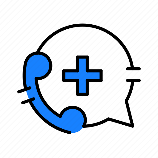 Call center, healthcare, medical icon - Download on Iconfinder