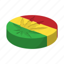 cannabis, cartoon, flag, green, jamaica, leaf, marijuana