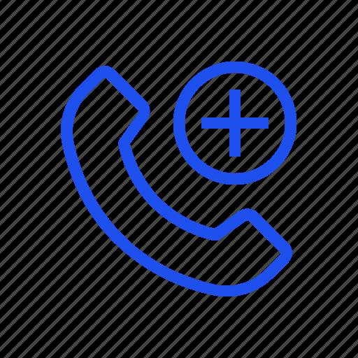 call, care, center, customer service, medical, service icon