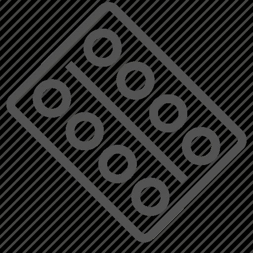 drug, pill, prescription, tablet icon