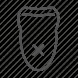 dental, remove, teeth icon