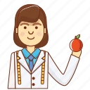 avatar, care, diet, doctor, healthy, medicine, nutrition icon