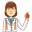 avatar, care, diet, doctor, healthy, medicine, nutrition icon