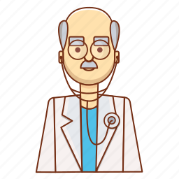 avatar, care, doctor, medical care, medical help, medicine, stethoscope icon