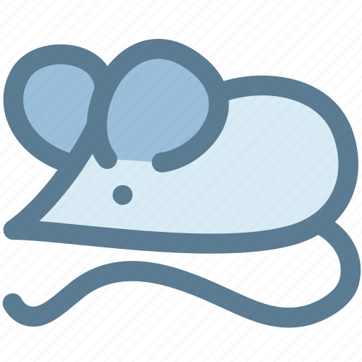 animal, experiment, mouse, rat, science icon