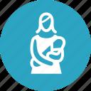 postnatal care, infant, pediatrics, mother