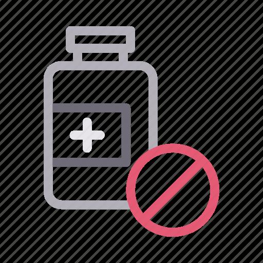 dose, drugs, medicine, pills, syrup icon