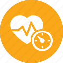 blood pressure, heart health, medical care icon
