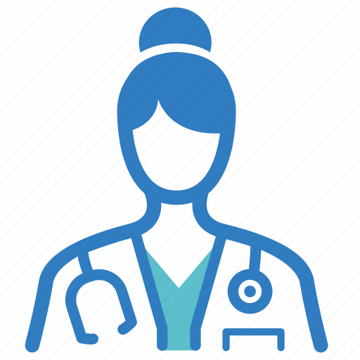 assistant professor, doctor, medical, medical help, nurse, physician, professor icon