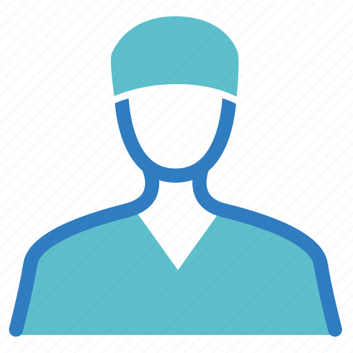 anesthesiologists, anesthetist, dentist, doctor, nurse, sawbones, surgeon icon