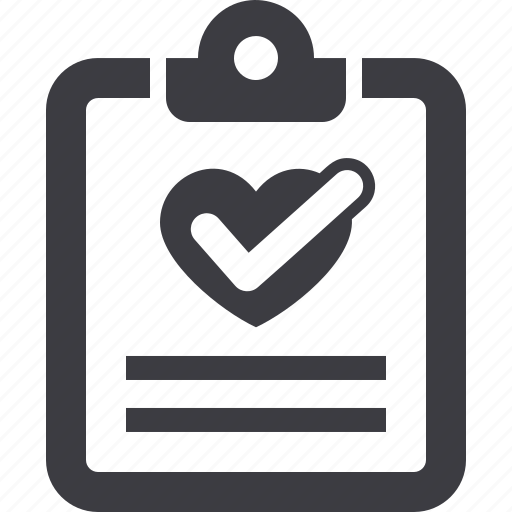 diagnosis, health test, medical file, medical test icon