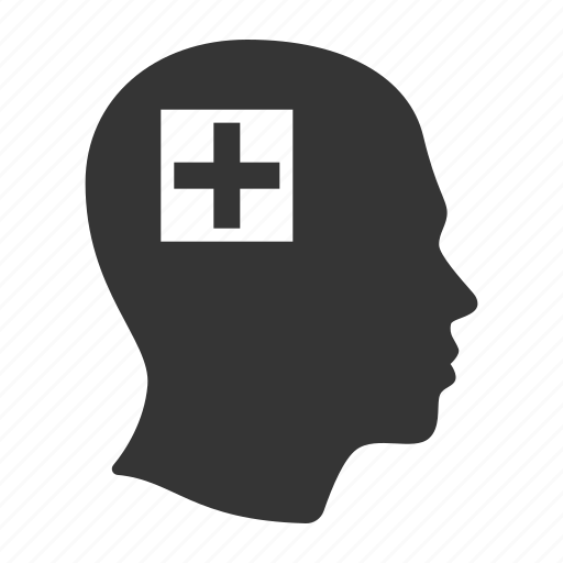 Mental health, psychiatry, psychology icon - Download on Iconfinder