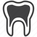 dental, dentist, oral, teeth, tooth icon