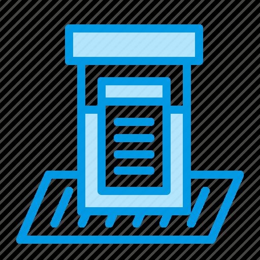 analysis, blood, medical, test, urine icon