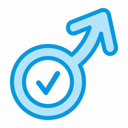 erection, potency, sex, urology icon