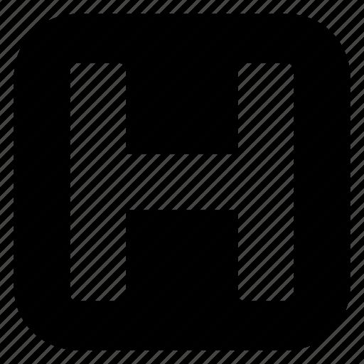 Hospital, ambulance, building, care, emergency icon - Download on Iconfinder