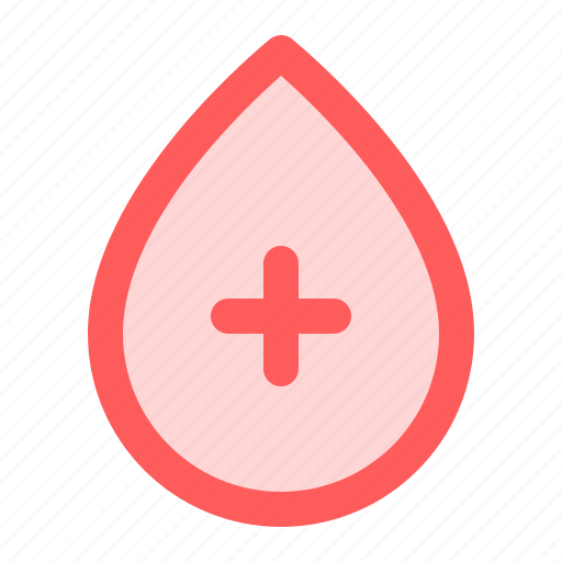 blood, charity, donation, medical, transfusion icon